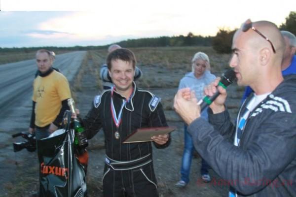 призеры 2012